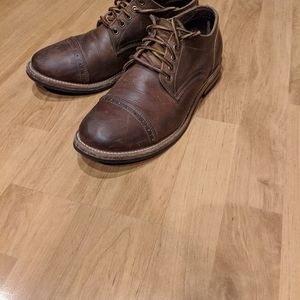 Oak Street Bootmakers Trench Oxford